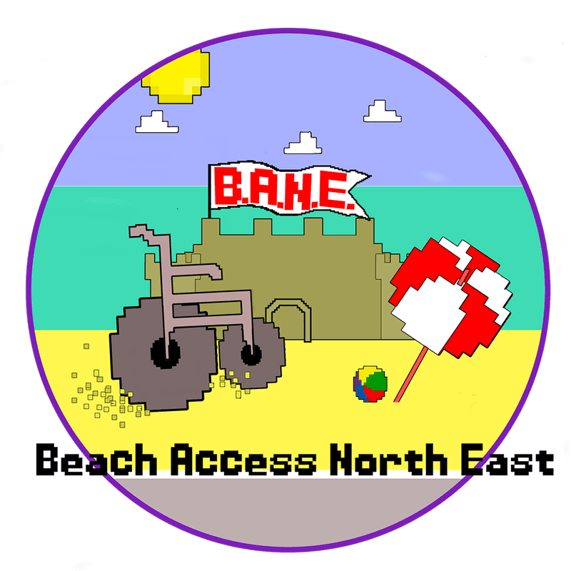 Beach Access North East (B.A.N.E)